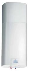 Panasonic Aquarea brugsvandsvarmepumpe væghængt model